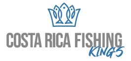 Costa Rica Fishing Kings Logo